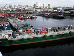 Port operator urged to drop fee