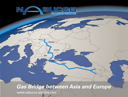 LNG MoUs may hit Nabucco