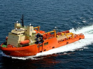 Chevron takes two AHTS vessels from Edison Chouest