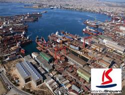 Turkish shipyard to build 5 boats