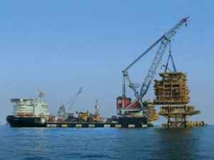 Subsea 7 to acquire remaining stake in Seaway Heavy Lifting