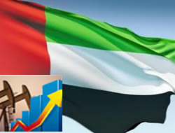 UAE's trade rose over 5 years