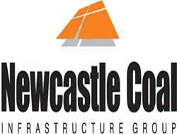Newcastle to Export First Cargo