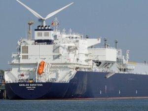 GasLog buys into Greek FSRU project