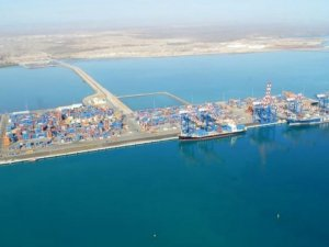 China Merchants Port Holdings invests in Djibouti