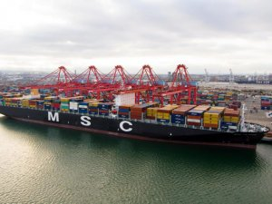 HMM to Buy 20 Pct Stake in Total Terminals International