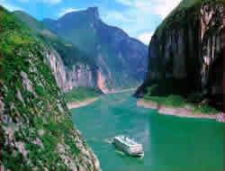 Yangtze to boost vessel traffic