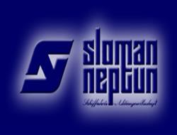 Sloman Neptun orders tanker
