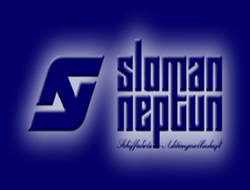 Sloman Neptun to link Italy-Algeria