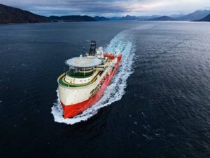 Ulstein Delivers Its Largest OCV