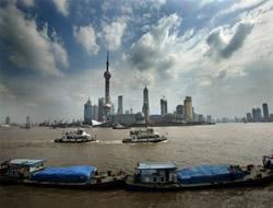 Fire kills 3 in Shanghai shipyard