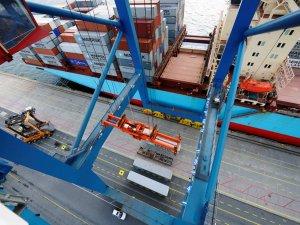 Labour Dispute Affects Gothenburg Port's Box Volumes