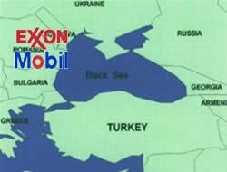 ExxonMobil to Explore Black Sea