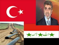 Turkey to renew Iraq pipeline deal