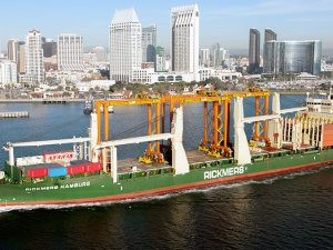 Zeaborn Acquires Business Ops of Rickmers-Linie