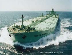 Activity booms in  The Black Sea