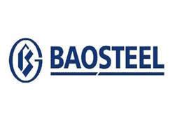 Baosteel launches vessel