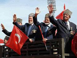 Turkey marks naval victory