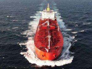 GulfNav Settles VLCC Dispute
