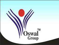 Oswal gets first China-made ship