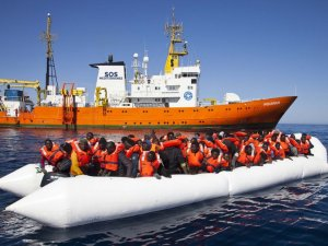 Italian Court Investigates Whether Smugglers Finance Rescue Boats
