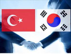 Turkey, S.Korea to start free trade