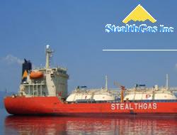 StealthGas Inc. Announces Sales