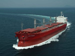 Another Win for Navios in Vale Contract Dispute