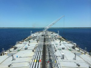 Tanker Investments Locks Away Aframax on 1-Year Charter