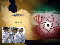 Iran is in  high risk list