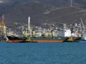 Paris MoU Detains Bulker in Romanian Port