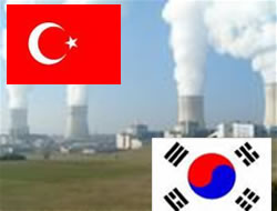 Turkey signs nuclear with S.Korea