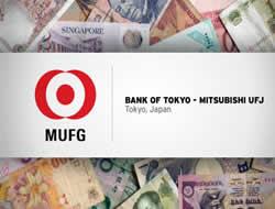 Mitsubishi UFJ to finance Lauritzen