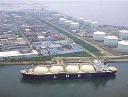 CSD play Li eyes LNG carriers