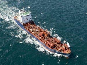 Nordic Tankers, V.Group to Establish Ship Management Company