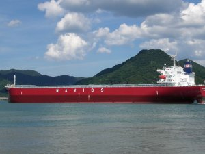 Navios Maritime Sets Sights on USD 100 Mn Offering