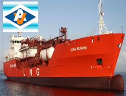 Anthony Veder orders gas carrier