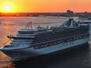 Princess Cruises to Revamp Caribbean Princess