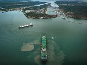 Panama Canal Invests in Ship Scheduling Software to Deal with Cargo Surge