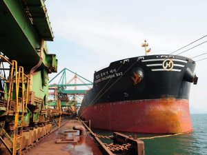 Five Hanjin Bulkers Sold for USD 125 Mn