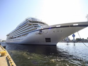 Port of Gdansk Gears Up for Record Cruise Season