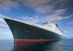 Dubai World buys QE2
