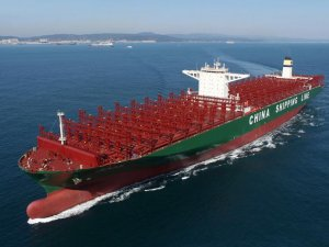 Cefor: Giant Boxships Pose Risks That Are Not Being Discussed