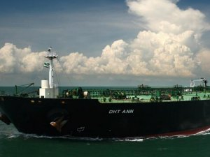 DHT Holdings to Dispose of Oldest VLCC