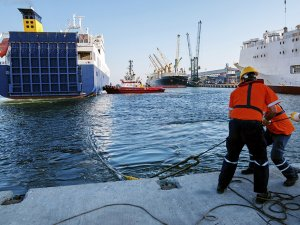 Spanish Congress Dismisses Port Reform Plan