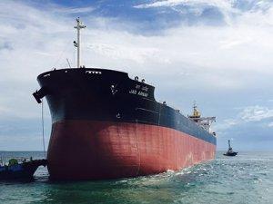 G E Shipping Adds Suezmax Tanker