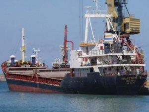 Seven Missing after Turkish Ship Sinks off Libya