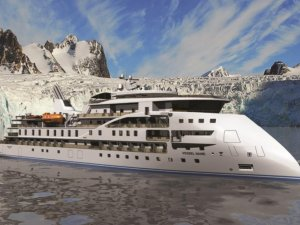 SunStone Eyes Up to Ten Expedition Cruise Ships