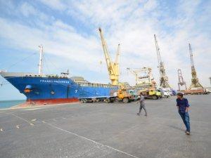 Saudi Arabia Aska U.N. To Supervision Yemen Port