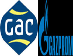 Gazprom and GAC signed deal